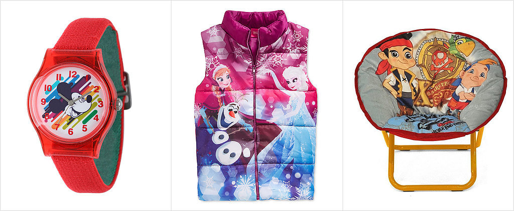 Last-Minute Disney Holiday Gear Your Kids Will Absolutely Love