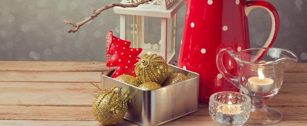 4 Fresh Ideas For Ornament Decorating