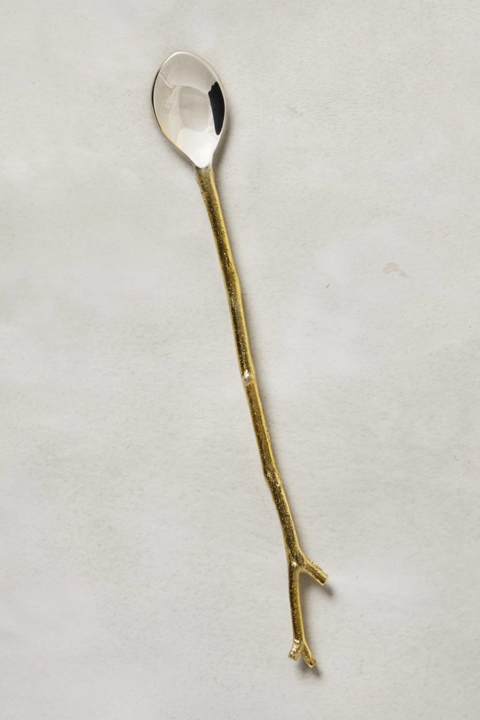 Twig Bar Spoon