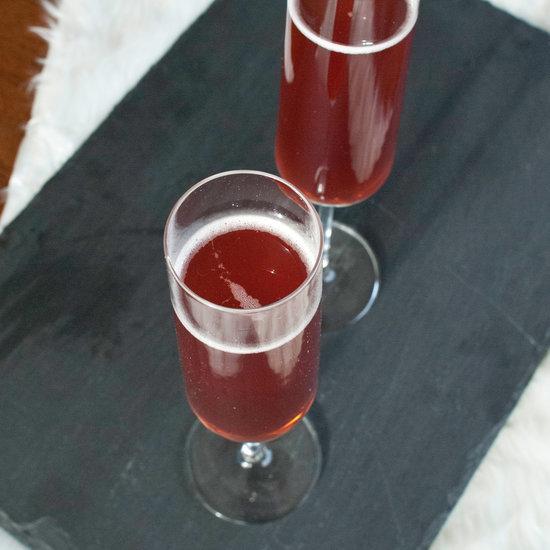 Kir Cocktail