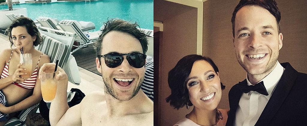The POPSUGAR Australia Social Media Stars Coolest Couple Is . . . Hamish and Zoë!