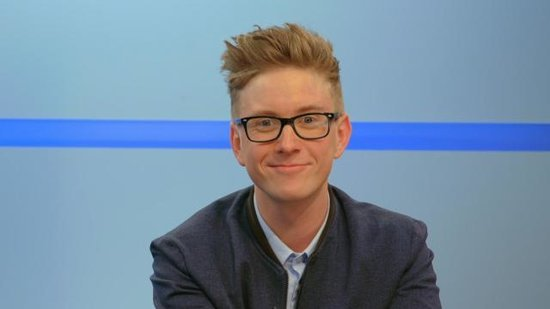 Tyler Oakley Reveals the One Thing He's 'Really Afraid' for Fans to Learn About Him in 'Snervous'