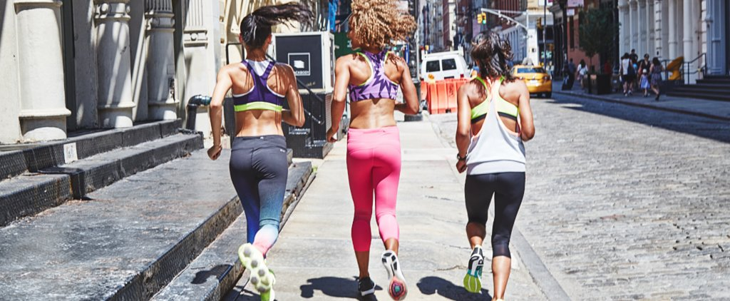 A Celebrity Trainer's Weight-Loss Rule: 3 Miles or 30 Minutes