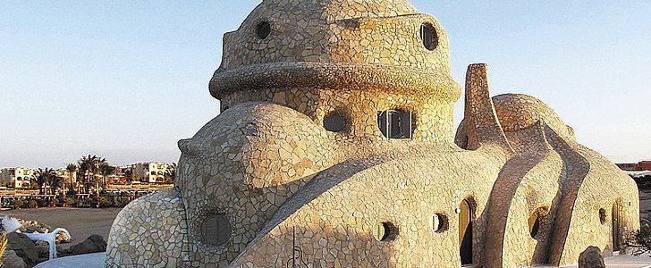 You'd Be a Fool Not to Stay in These Star Wars Vacation Homes
