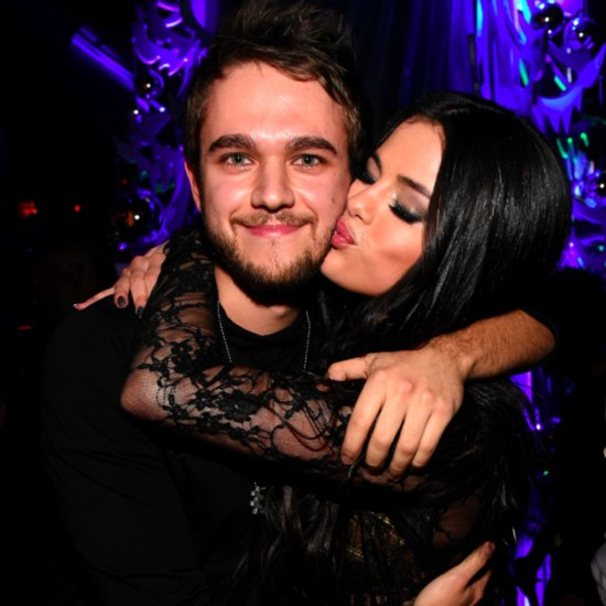 Selena Gomez and Zedd Reunite at Z100's Jingle Ball