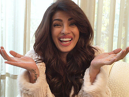 VIDEO: Turns Out Quantico Star, Priyanka Chopra Is a Pretty Good Liar!
