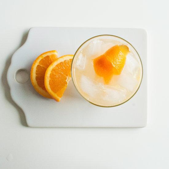 Ginger Screwdriver Recipe