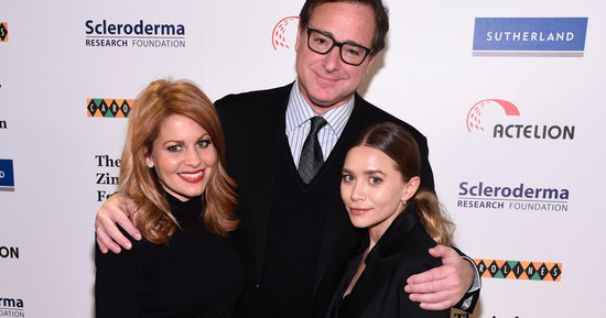 The Best 'Full House' Reunion Of 2015 Yet