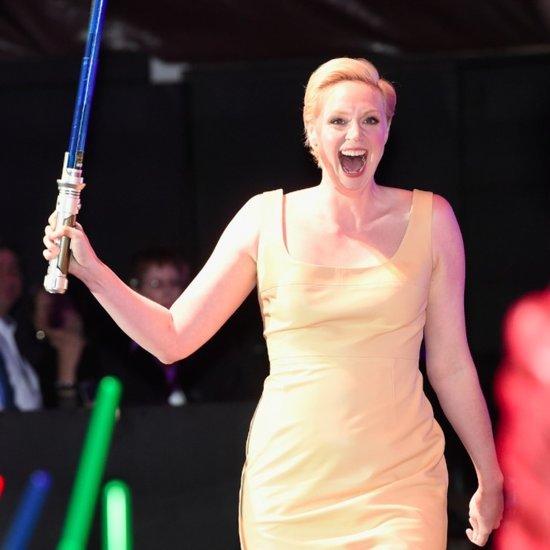 Women in Star Wars: The Force Awakens