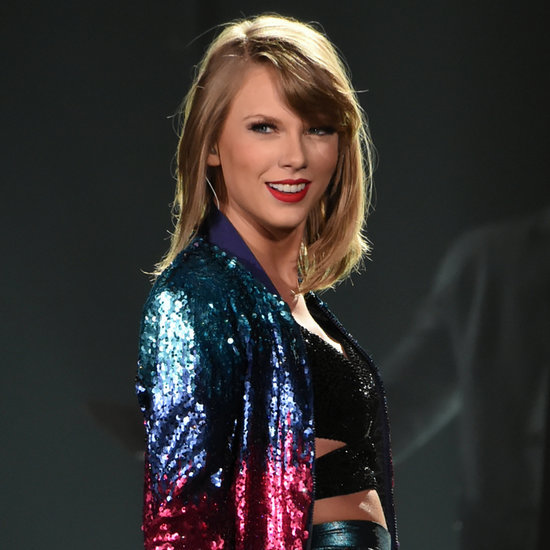 Celebrities Share Birthday Messages For Taylor Swift 2015