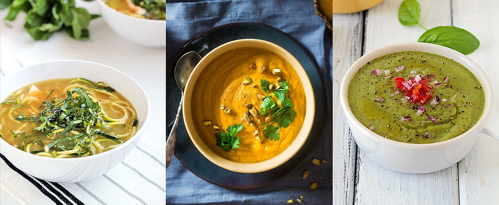 20+ Cozy Paleo Soup Recipes to Keep You Healthy Through the Holidays
