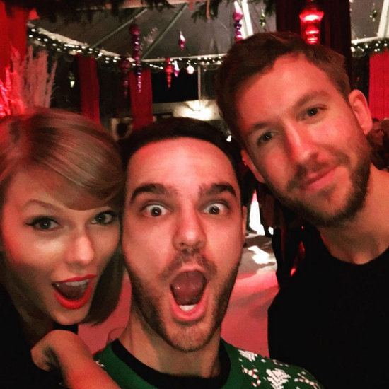 Taylor Swift's Birthday Party 2015