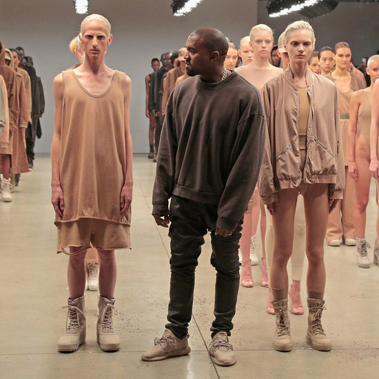 Kanye West Yeezy Season Two Collection Details