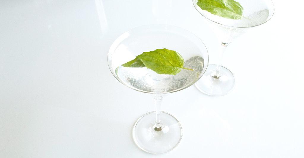 5 Classic 3-Ingredient Cocktails You Need to Master