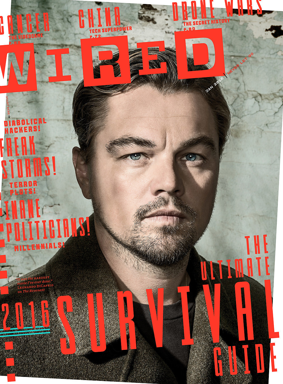 Wired magazine.com : Gaming advantage