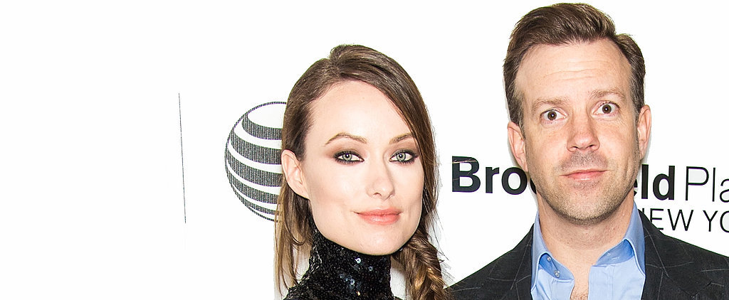The Sweetest Pictures of Olivia Wilde and Jason Sudeikis's Adorable Son