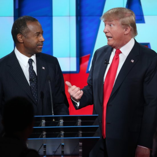 The Best Tweets From the Fifth Republican Debate