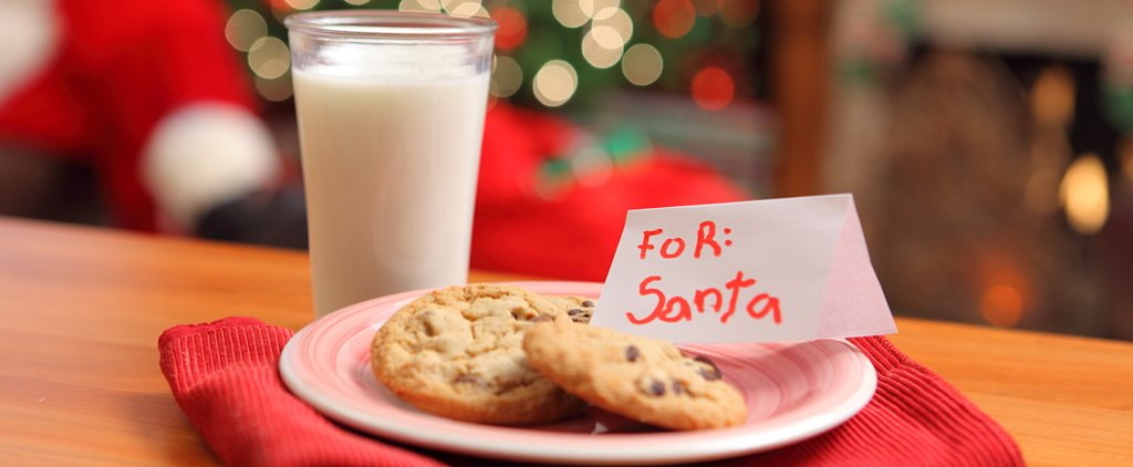 This Is How We Talk to Our Kids About Santa and Why It Works For Our Family