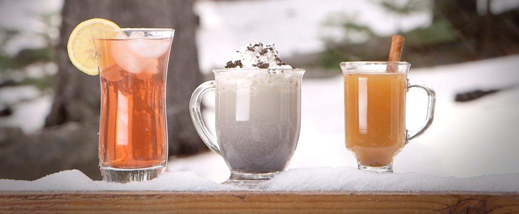 3 Après-Ski Drinks That Hit the Spot