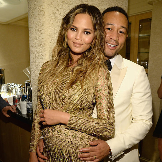 Chrissy Teigen's Best Moments From 2015