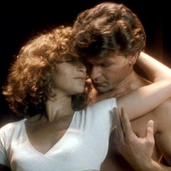 Dirty Dancing Movie GIFs