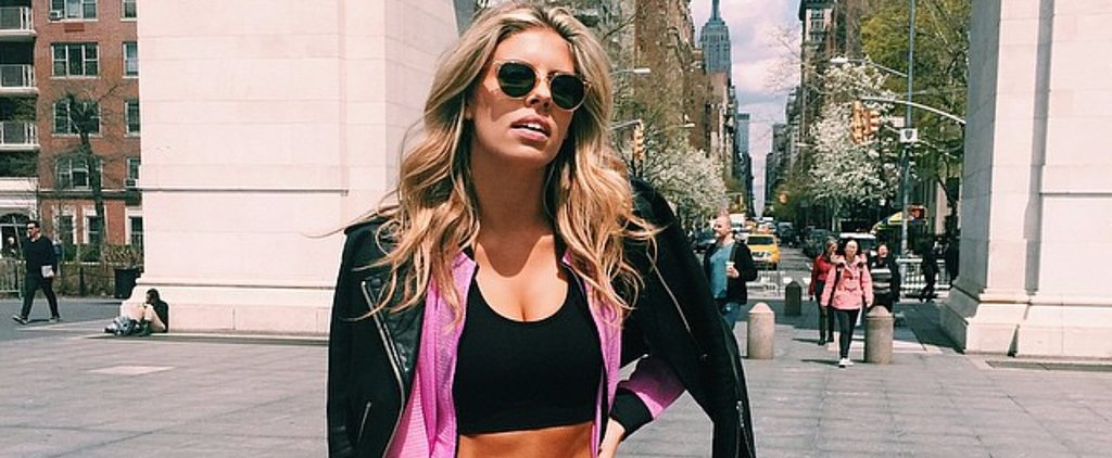 The Stylish Way to Pull Off the Athleisure Trend