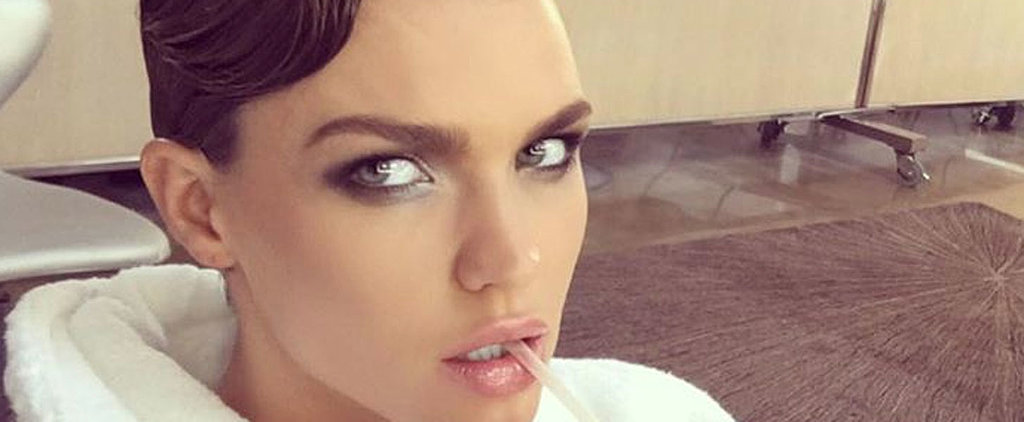 Your Most Honest Social Media Star Is . . . Ruby Rose!