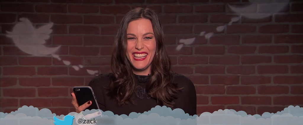 "Presenting the Most Giggly Round of ""Celebrities Read Mean Tweets"" Yet"