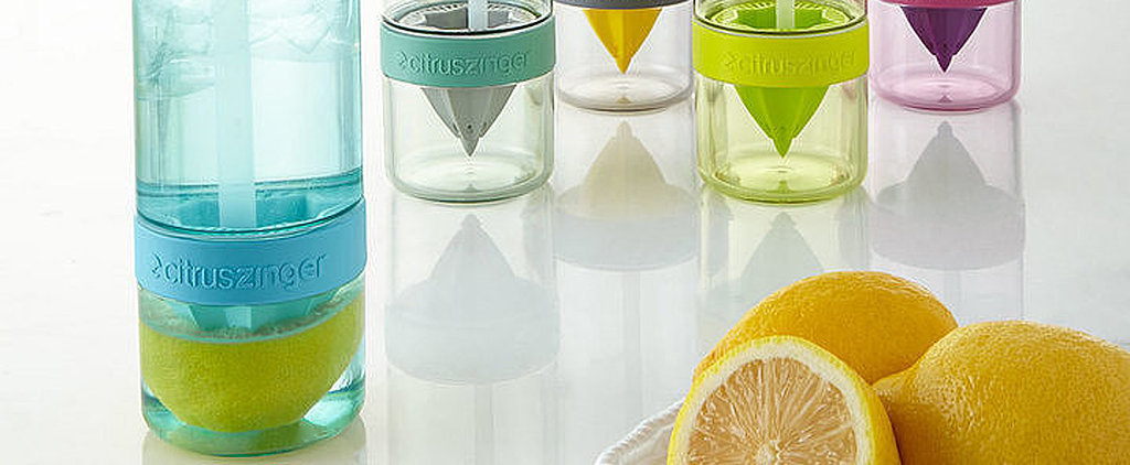 20 Stylish Water Bottles That Make a Chic (and Necessary!) Gift