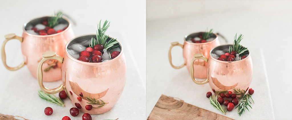 POPSUGAR Select Blogger Buzz: Cheers to Wonderful Winter Cocktails!