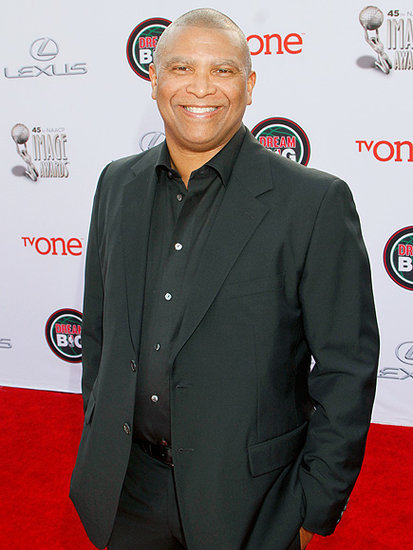 Oscar Producer Reginald Hudlin Talks Directing Thurgood Marshall Biopic: He 'Made America Fulfill Its Promise of Being a Great N
