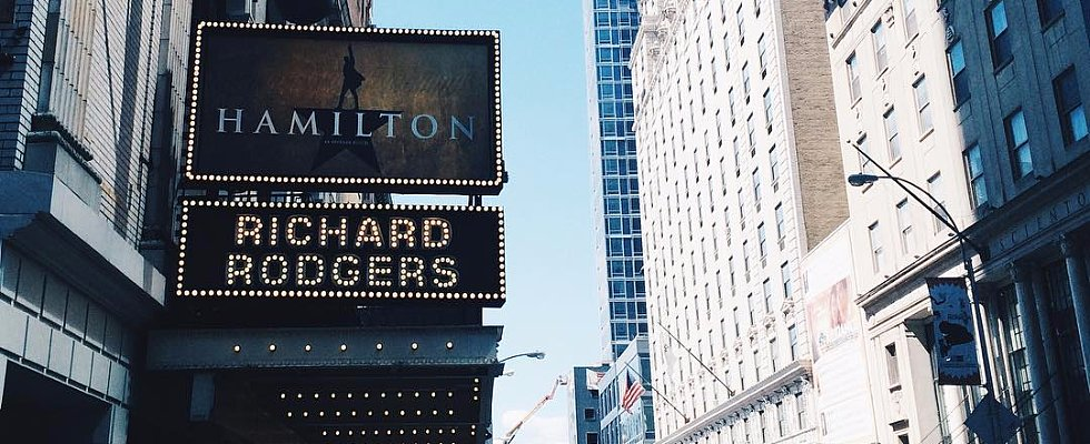 9 Reasons Hamilton Was the Best Thing That Happened in 2015