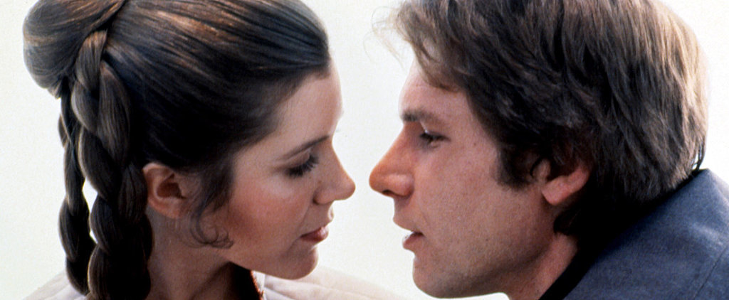 This Star Wars Bad Lip Reading Is So Ridiculous, You Can't Help Laughing