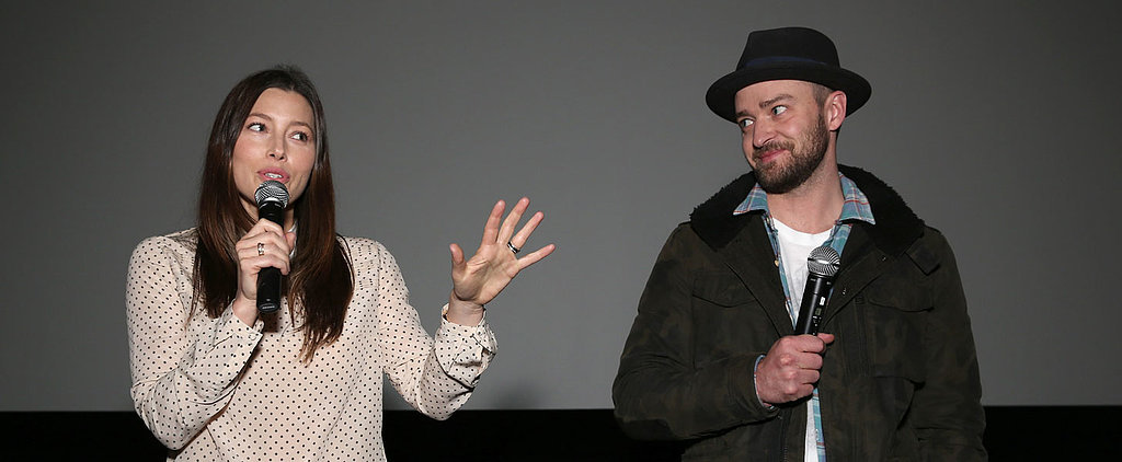Justin Timberlake and Jessica Biel Are So Sweet With Each Other During Their Latest Outing