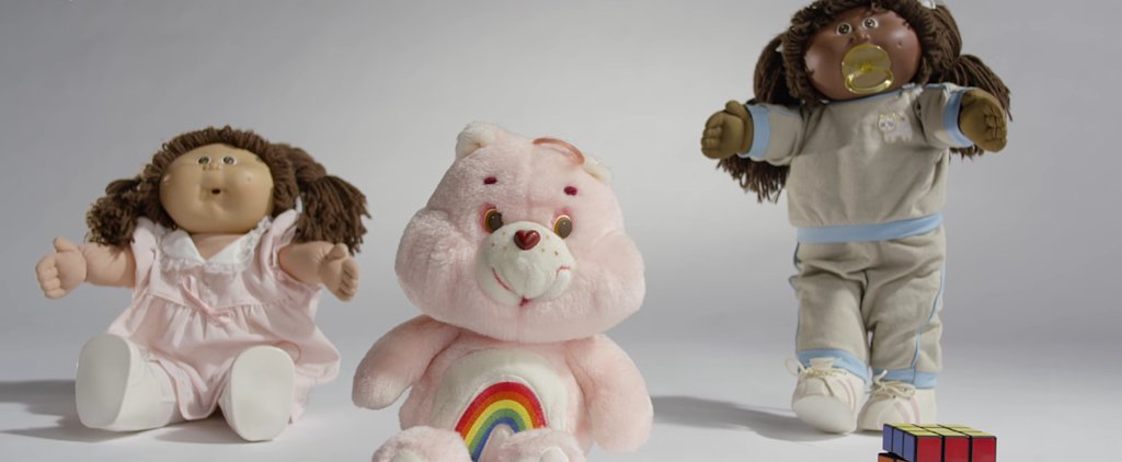Nostalgia Alert! See 100 Years of the Most Popular Toys in Under 3 Minutes
