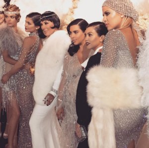 Kardashian Sisters 2015 | Video