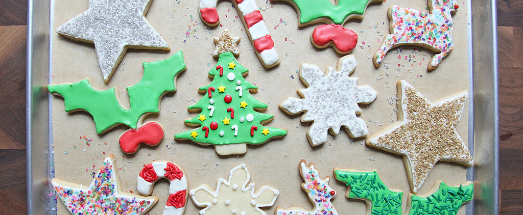 Look No Further For the Perfect Cutout Cookie Recipe — This One's Flawless