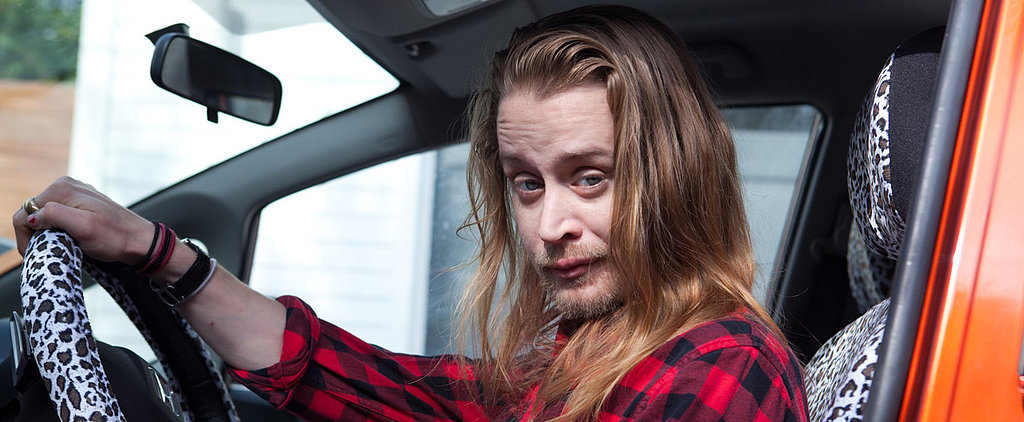 Macaulay Culkin Just Reprised His Home Alone Role, and You Won't Believe What's Become of Kevin