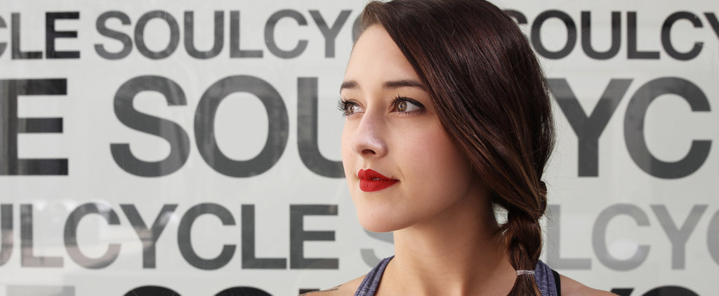 I Tested Long-Lasting Makeup at SoulCycle So You Won't Have To