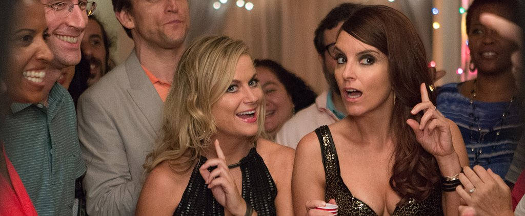 What Happens When Tina Fey and Amy Poehler Collide With Broad City