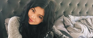Stop Everything: Is Kylie Jenner Working on a Makeup Line?