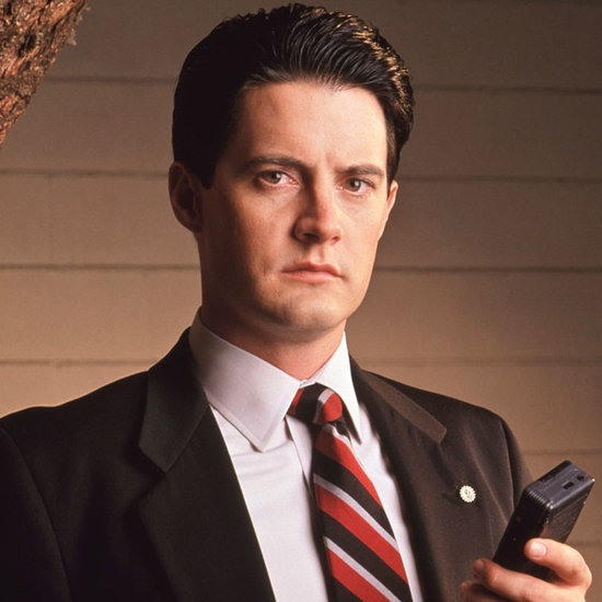 Twin Peaks Revival Trailers