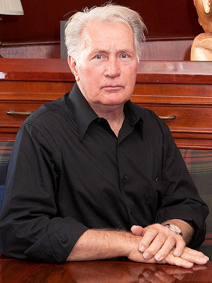 Martin Sheen 'Is Recovering Beautifully' From Quadruple Bypass Surgery, Says Son Emilio Estevez
