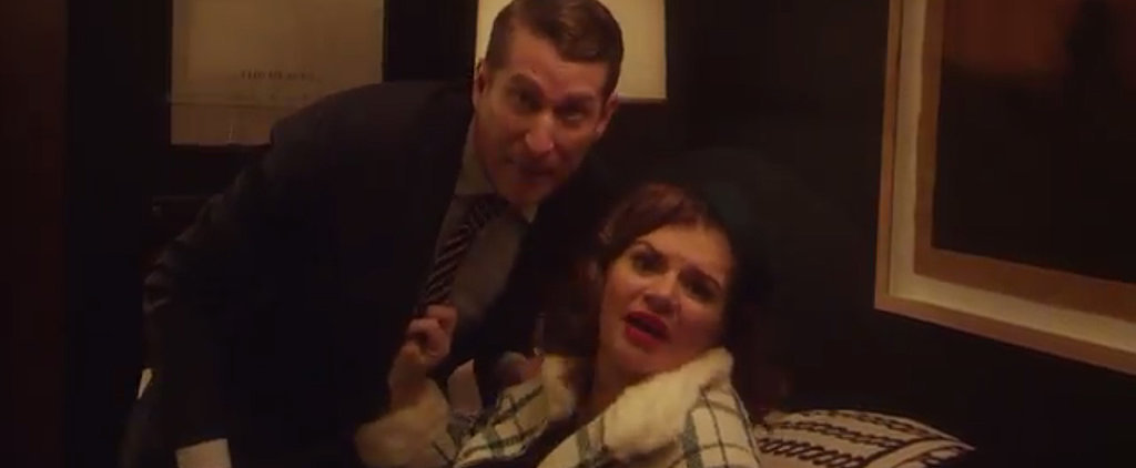 "Funny or Die Points Out Just How F*cked Up ""Baby, It's Cold Outside"" Is in a New Video"