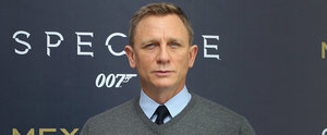 Missed Daniel Craig in Star Wars? Here's Who He Plays