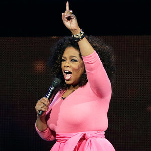 Best Oprah Quotes to Live By