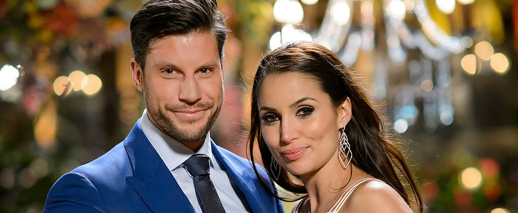 Sam Wood and Snezana Markoski Will Reportedly Get Married on TV