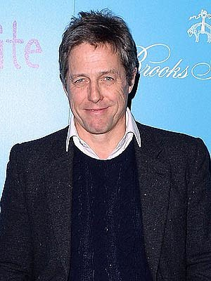 It's a Girl! Hugh Grant Welcomes Fourth Child: Report