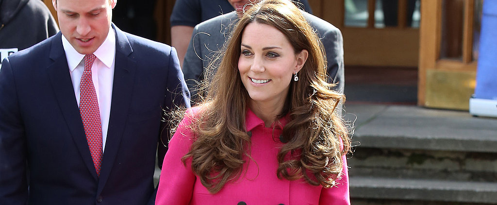 11 Bold Style Risks We Dare Kate Middleton to Take in 2016