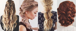 The Best Aus Day Weekend Hair Inspiration You'll See